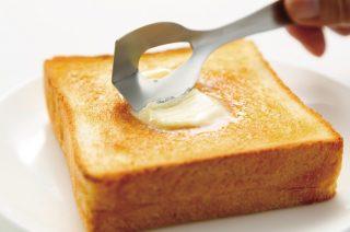 固いバターもすんなり塗れる!おすすめバターナイフを5つ紹介!