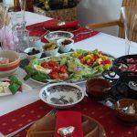 パーティー料理をみんなで楽しめるキッチングッズ!