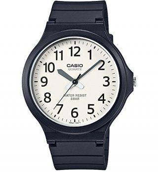 【チープカシオ】安価なのに高クオリティ!?注目間違いなしの腕時計10選